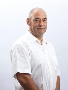 BAUMLIN Christian, Maire de GEISPITZEN