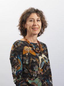 CAILLEAUX Hélène, Maire de KOETZINGUE