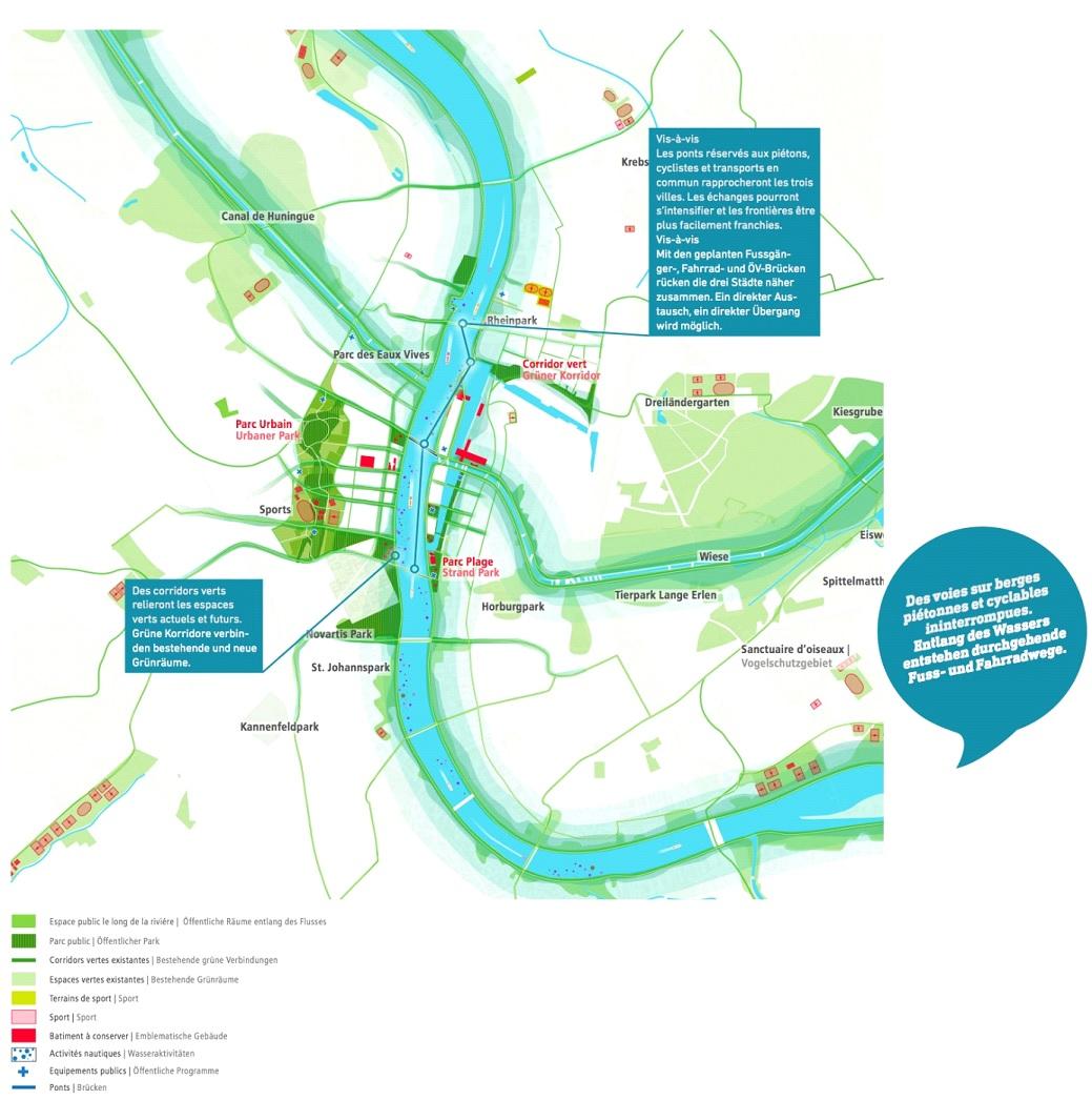 carte concept urbain 3land