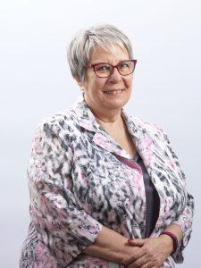 GANGLOFF Karin