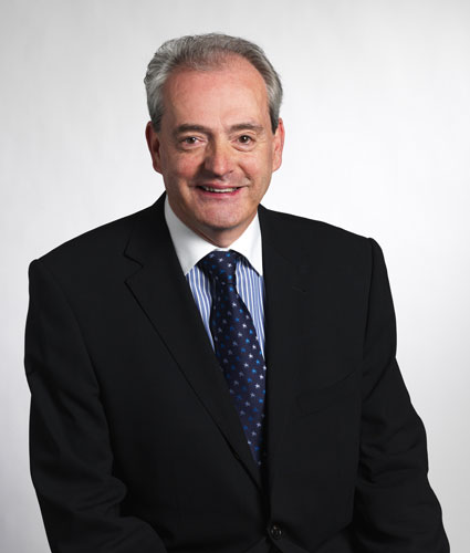 Jean-Marc-DEICHTMANN, président de Saint-Louis Agglomération