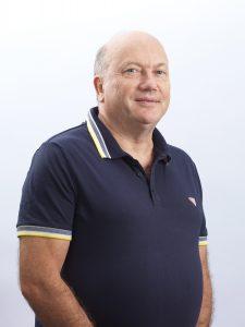 MULLER Jean-Luc, Maire de STETTEN