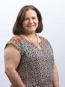 MUTH Sandra, Maire de RANSPACH-LE-BAS