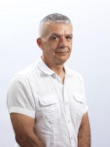 PILLERI Angelo, Maire de WENTZWILLER