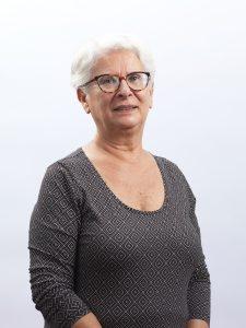 ROSSÉ Christiane