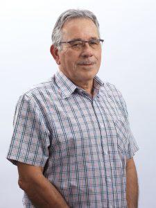 SCHICKLIN Julien, Maire de MICHELBACH-LE-BAS