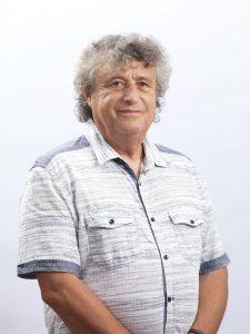 SCHOTT Jean-Louis, Maire de WALTENHEIM
