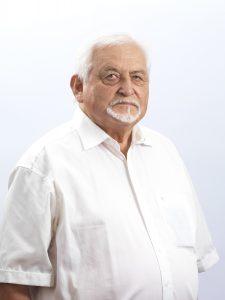 WOLGENSINGER André, Maire de MICHELBACH-LE-HAUT