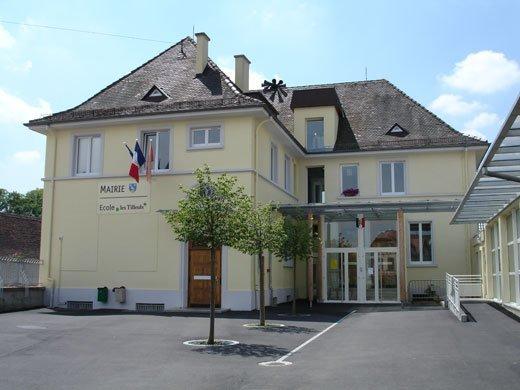 Mairie de la ville de Buschwiller