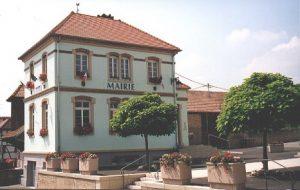 Mairie de la Commune d'Attenschwiller