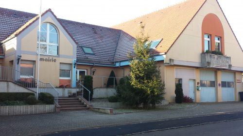 Mairie de la Commune de Knoeringue
