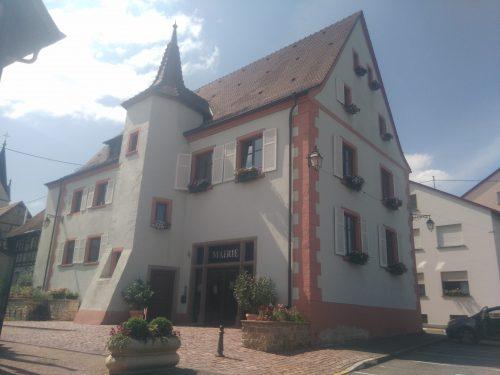 Mairie de la Commune de Landser