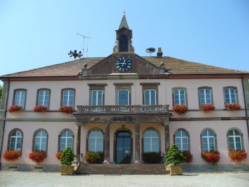 Mairie de la Commune de Sierentz