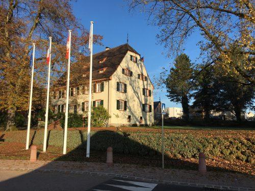 Mairie de la Commune d'Hagenthal-le-Haut