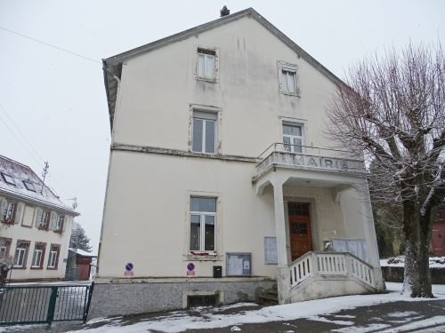 Mairie de la Commune de Neuwiller