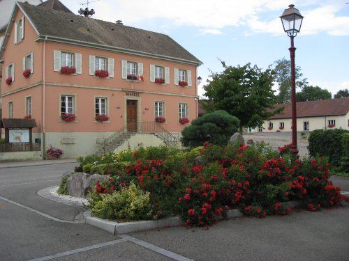 Mairie de la Commune de Rantzwiller