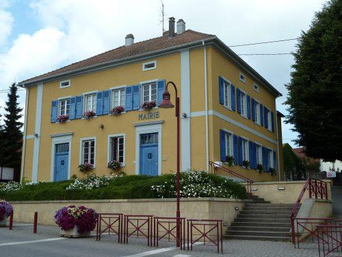 Mairie de la Commune de Schlierbach