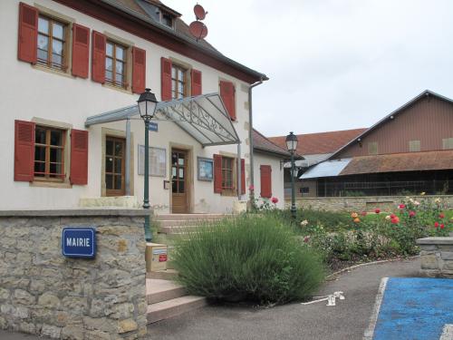 Mairie de la Commune de Wahlbach