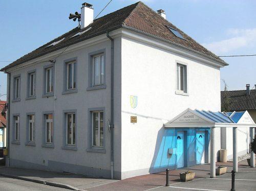 Mairie de la Commune de Waltenheim