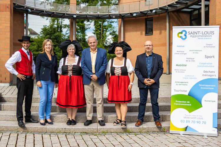 Alsace Fan Day jeudi 24 juin 2021