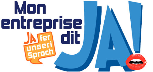 Promotion de l'Alsacien : mon entreprise dit Ja ! fer unseri Sproch