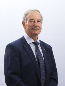 ADRIAN Daniel, Maire de LANDSER
