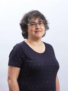 FRANCOIS Christine, Conseillère municipale de HUNINGUE