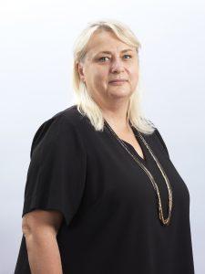 GERTEIS Stéphanie, Adjointe au Maire de SAINT-LOUIS