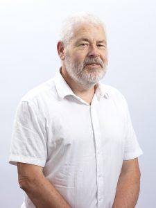 JUCHS Bernard, Maire de SCHLIERBACH