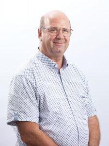 MEYER Jean-Paul, Maire de BLOTZHEIM