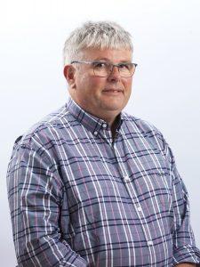 PFENDLER Pierre, Maire de HAGENTHAL-LE-HAUT