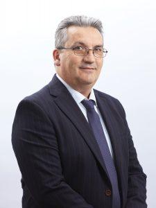 ROUDAIRE Joël, Maire de KEMBS