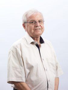 SCHICCA Daniel, Adjoint au Maire de SAINT-LOUIS