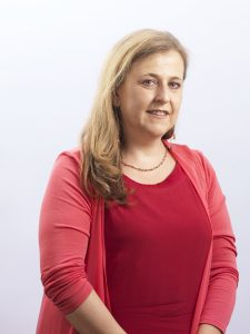 TRENDEL Isabelle, Maire de VILLAGE-NEUF