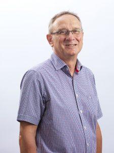 TSCHAMBER Yves, Maire d'HELFRANTZKIRCH