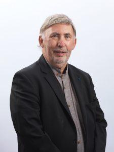 WIEDERKEHR Denis, Maire d'ATTENSCHWILLER