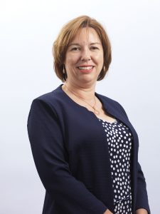 WILLER Christèle, Maire de BUSCHWILLER