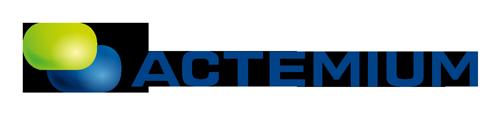 Participant Trinat'Emploi : Actemium Controlmatic