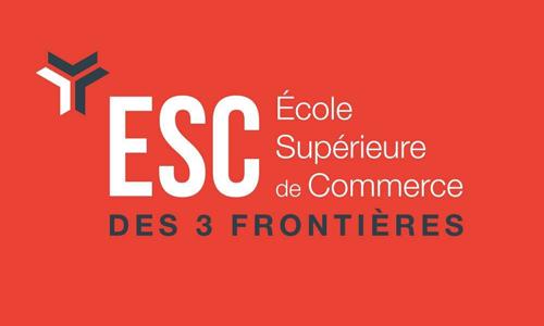 Participant Trinat'Emploi : École Supérieure de Commerce des 3 Frontières