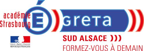 Participant Trinat'Emploi : GRETA Sud Alsace