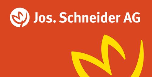 Participant Trinat'Emploi : Jos Schneider AG