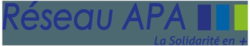 Participant Trinat'Emploi : Réseau APA