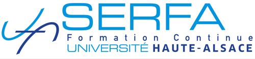 Participant Trinat'Emploi : SERFA - Université de Haute-Alsace (UHA)