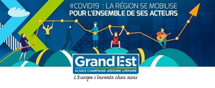 Fonds Résistance Grand Est