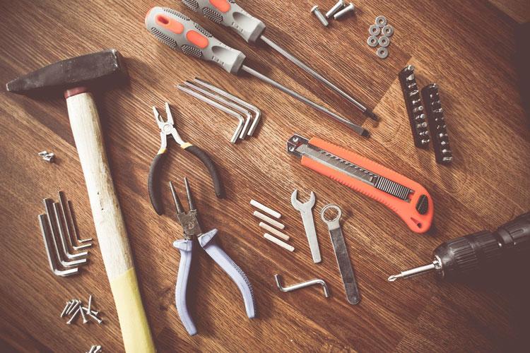 Réduction des déchets : réutiliser et réparer autant que possible !